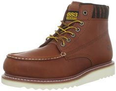 1883 by Wolverine Men's Shindell Boot,Honey,7.5 « Shoe Adds for your Closet