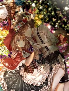 Sakura chasseuse de cartes - Shaolan x Sakura