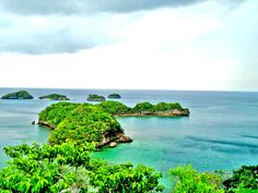 Counting the hundred islands and more? Visit www.philippinetouristattractions.com