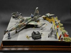 RF-5A HAF 1/48 by Giannis Doxas