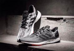 buy online d4d67 b91e1 adidas Pure Boost New Model