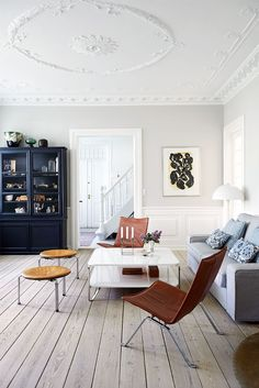 Scandinavian design is classic and timeless, which is why My Scandinavian Home wrote a book about it.