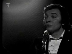 Karel Gott - Už z hor zní zvon Gott Karel, Music Web, Barbra Streisand, Made In Heaven, George Harrison, Rest In Peace, Freddie Mercury, Music Artists, My Life