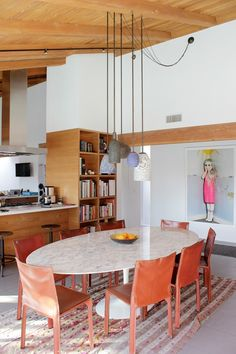 Something Old, Something New: The Evolution of a Beverly Hills Home - Remodelista