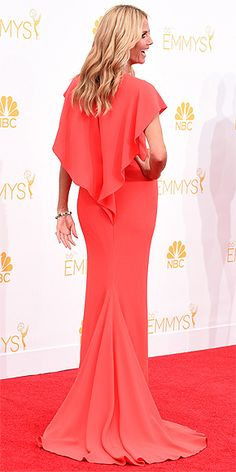 Emmys 2014, Best Emmys Looks, Emmys Gowns : People.com.   Heidi Klum