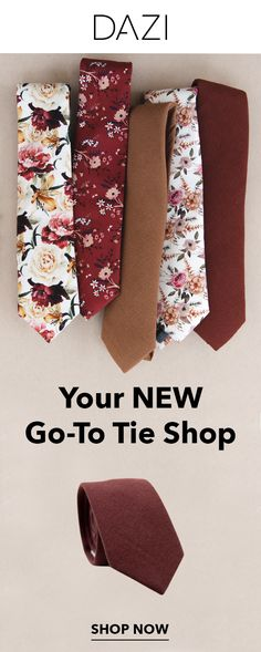 Fast FREE Shipping Over $40, FREE Exchanges, Unique Designs, Over 100,000 Happy Customers. Shop our wide variety of ties today! Wedding Suits, Boho Wedding, Summer Wedding, Rustic Wedding, Dream Wedding, Wedding Day, Orange Wedding, Wedding Colors, When I Get Married