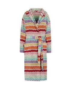 Shop Towelling Robes in the Missoni Online Store. Missoni, How To Make Coffee, Making Coffee, Girly Things, Girly Stuff, Boutique, Cute Pictures, Chevron, Comfy