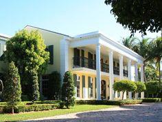 palm beach twist on plantation