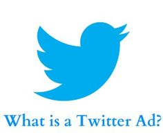 What are Twitter Ads?