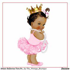 Ballerina Baby Shower Gifts - Ballerina Baby Shower Gift Ideas on ...