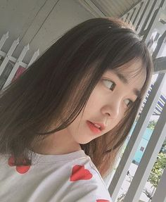 Naughty or nice Ulzzang Korean Girl, Cute Korean Girl, Cute Asian Girls, Beautiful Asian Girls, Cute Girls, Girl Korea, Uzzlang Girl, Good Girl, Cute Girl Face