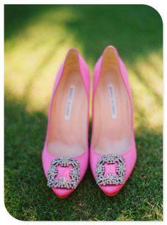 weddiing shoes
