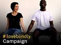#iLoveBlindly  Start something with love and let us know about it.  Share your stories and experiences of what love means to you.  Send your pictures and content directly to us via email or #iloveblindly and we may highlight it on our site or social media. posts@loveblindly.com