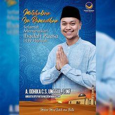 Marhaban ya Ramadhan #2018 #ramdhan2018 #makassar