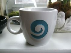 New  World of Warcraft Hearthstone Coffee cup by castastone