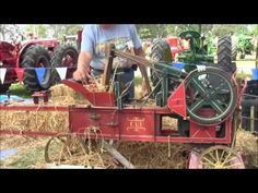 11 Best Straw bales images in 2018 | Baler, Straw bales, Hay bales