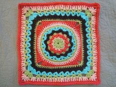 Ravelry: Vanna's Choice Solids & Twists project gallery