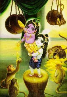 Hare Krishna, Krishna Lila, Little Krishna, Jai Shree Krishna, Radha Krishna Love, Radha Rani, Radha Krishna Wallpaper, Radha Krishna Images, Lord Krishna Images