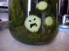 Angry Pickle