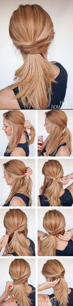 40 Amazing Medium Hairstyles for 2017-2018