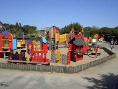 Recreatiepark De Ster - Sint-Niklaas: