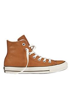 Sko leather chuck taylor via halens