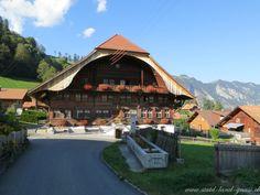 Diemtigen Dorf stadt-land-gnuss.ch