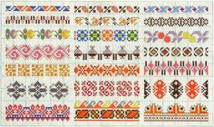And a lot of Antique patterns Pdf