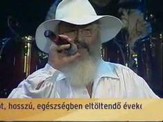 Apostol Együttes: Nem tudok élni nélküled - YouTube Archive Video, Cowboy Hats, Music Videos, Youtube, Lyrics, Singer, Rock, Music, Western Hats