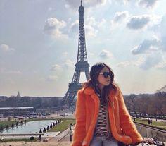 Paris - always a good idea
