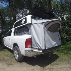 Shop - TopperLift Camping Hacks, Truck Camping, Diy Camping, Camping Gear, Minivan Camping, Camping Cabins, Backpacking Meals, Camping Hammock, Camping List