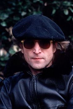 John by Allan Tannenbaum. ♥️ John Winston Ono Lennon, (born John Winston Lennon…