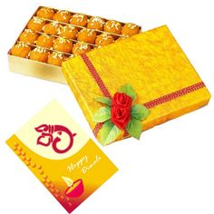 Motichur Laddu For Diwali With Diwali Greeting Card combo, Sweet Gift for everyone in this hamper.Treat your loved ones to a rich assortment of uniquely blended.This is a item thus slight variation may occur in terms of color and design.  Motichur Laddu - 1 Kg Greeting Card - 1 https://www.zorataa.com/diwali-offer/-motichur-laddu-for-diwali-with-diwali-card