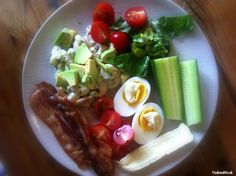Frokost - ketose - LCHF