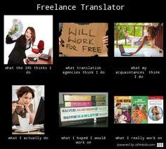 Freelance Translators Via Funny Translations - https://www.facebook.com/funnytranslations