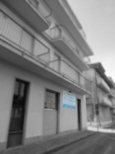 Facciata Residence Stella Marina
