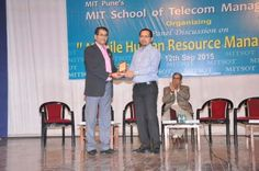 MIT School of Telecom Management is a top telecom Institute in India that is widely recognized for offering one of the best PGDM/MBA programs in telecom management. Knowledge, Management, Student, Organization, School, India, Top, Getting Organized, Organisation