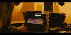 Blade Runner 2049 - Territory