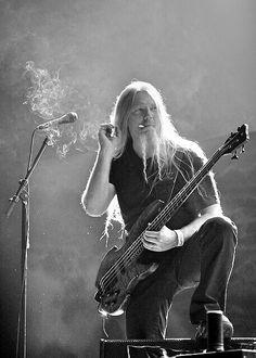 ❤ Marco Hietala ❤