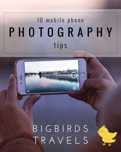 10 Great Tips to improve yours Mobile Photography when Travelling - Photography Techniques Mobile Photography Tips, Iphone Photography, Digital Photography, Amazing Photography, Travel Photography, Photography Ideas, Creative Photography, Learn Photography, Photography School