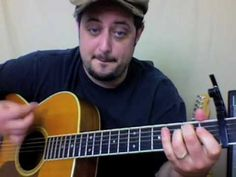 ▶ George Harrison My Sweet Lord - Acoustic Guitar Lesson tutorial - YouTube