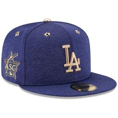 7911c07f1f0f7 Los Angeles Dodgers Doodle Graph 59Fifty Fitted Baseball Cap by NEW ERA x  MLB