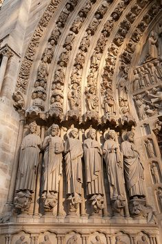 Notre Dame, Paris | Flickr - Photo Sharing!