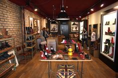 Dr Martens store opened in Cardiff in December Dr. Martens, Dr Martens Boots, Dr Martens Store, Cardiff, December, Spaces