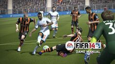 fifa 14 ps3 - Bing Images