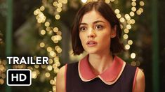 Life Sentence (The CW) Trailer HD - Lucy Hale series
