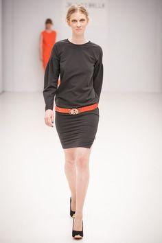 Je Suis Belle 2012 Minimalist Fashion, Women Wear, Collections, Minimal Fashion