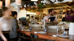 Rainford Street Social 500 Crown Street, Surry Hills Open for dinner Tuesday – Thursday from lunch Friday – Sunday from