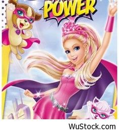 Buy Barbie In Princess Power on DVD at Mighty Ape NZ. The Barbie film series is an American computer animated and motion capture-based direct-to-video film series featuring Barbie. Barbie™ stars as Kara™. Hugo Weaving, Joel Edgerton, Princess Of Power, Princess Peach, Princess Party, Disney Princess, Britt Irvin, Ron E Hermione, Barbie Super Princesa