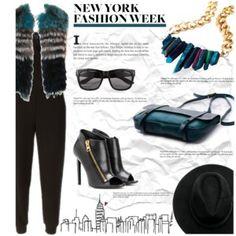 NYFW style